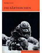 Die Bärtierchen (A medveállatkák)