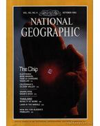 National Geographic 1982 October