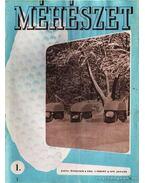 Méhészet 1979. XXVII. évfolyam (teljes)