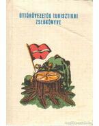 Úttörővezetők turisztikai zsebkönyve