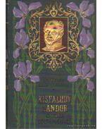 Kisfaludy Sándor összes költeményei I. kötet