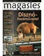 Magasles 26. (2005. november - III. évfolyam 11. szám)