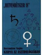 Karma az aztrológiában