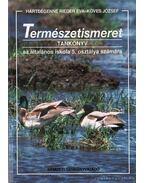 Természetismeret tankönyv az általános iskola 5. osztálya számára
