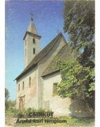 Cserkút - Árpád-kori templom
