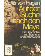 Auf der Suche nach den Maya