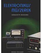 Elektronikus müszerek