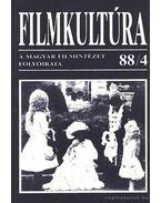 Filmkultúra 88/4