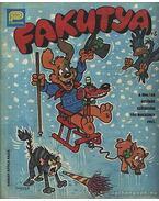 Fakutya 1983.