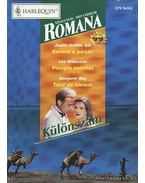 Keresd a párját - Pezsgős csábítás - Tánc az életem 2000/4 Romana különszám