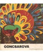 Goncsarova