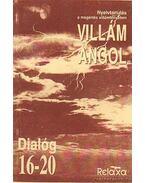 Villám angol - Dialóg 16-20