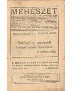Méhészet 1924-1925. XXI-XXII. évfolyam (töredék)