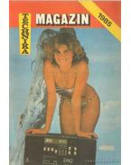Technika Magazin 1985.