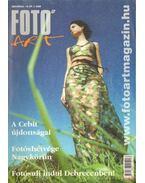 Fotó Art 2003. április 2. szám