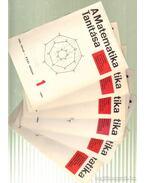 A Matematika Tanítása 1984. ( teljes)