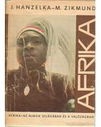 Afrika az álmok világában és a valóságban