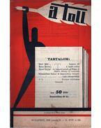 A toll II. évf. 2. sz. (1930. január 10.) - Kaczér Vilmos (szerk.)
