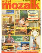Ötlet Mozaik 1999. január 4. szám