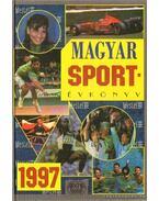 Magyar sportévkönyv 1997