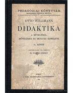 Didaktika II. kötet