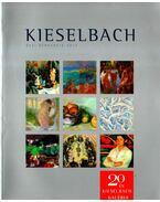 Kieselbach őszi képaukció 2015