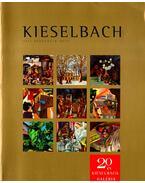 Kieselbach téli képaukció 2015