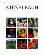 Kieselbach téli képaukció 2008