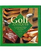 The Art of Golf Antiques - Gilbert King