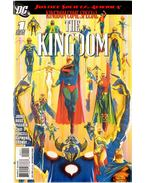 JSA Kingdom Come Special: The Kingdom