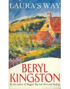 Laura's Way - KINGSTON, BERYL