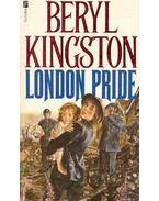 London Pride - KINGSTON, BERYL