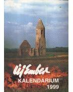 Új Ember kalendárium 1999. - Kipke Tamás