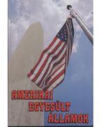 Amerikai Egyesült Államok - Kis Csaba