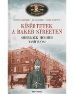 Kísértetek a Baker Streeten