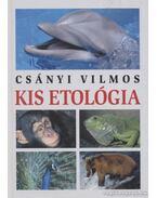 Kis etológia