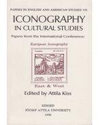 Iconography in Cultural Studies - Kiss Attila