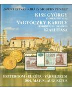 Kiss György szobrászművész és Vagyóczky Károly festőművész, grafikus kiállíása