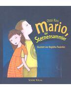 Mario, der Sternensammler - Kiss Ottó