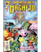 Magnetic Men Featuring Magneto Vol. 1 No. 1 - Kitson, Barry, Tom Peyer