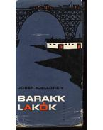 Barakklakók - Kjellgren, Josef