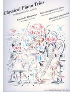 Klasszikus zongoratriók kezdők számára