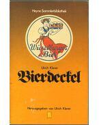 Bierdeckel - Klever, Ulrich
