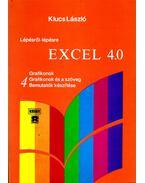 Excel 4.0 4. - Klucs László