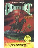 Cherubion hőse - Knight, Robert