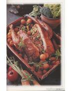 Knorr szakácskönyv