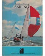 Sailing - Knox-Johnston, Robin