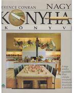 Nagy konyhakönyv - Terence Conran