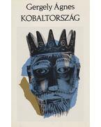Kobaltország (dedikált)
