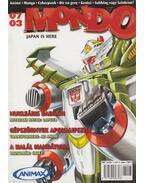 Mondo 2007/07 július - Kodaj Dániel (szerk.)